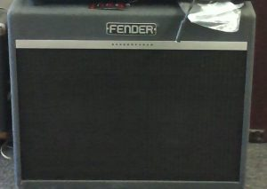 New Fender 2x12 BB-212 Cabinet