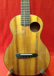 New Seeler Choke Aloha Tenor Gloss
