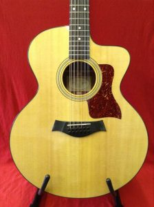 Used Taylor 355CE