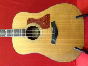 Used Taylor 110