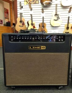 Used Line 6 DT50