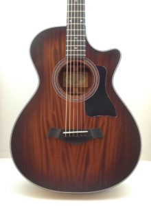 New Taylor 322ce 12-Fret