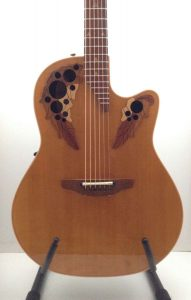 Used Ovation 1778 Elite