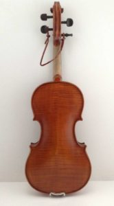 Used Hoffman 1/2 Violin Outfit