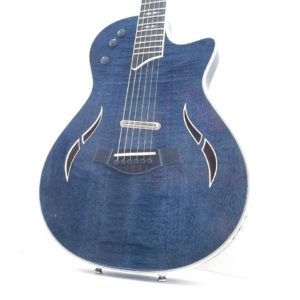 New Taylor T5z Pro Pacific Blue
