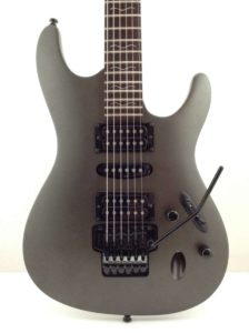 Used Ibanez S370
