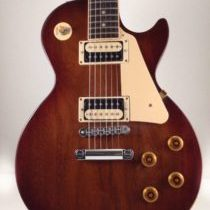 Used 2015 Gibson Les Paul Special Pro EX